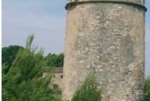 Le Moulin Saint Augustin - Itinéraire ...