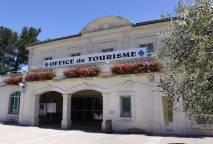 Office de Tourisme - Bureau d'accueil ...