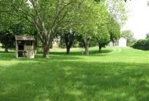 Camping Municipal le Seuil