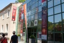 Musée d'Histoire Jean Garcin : 1939-1945, ...