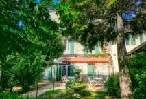 Au Saint Roch - Hôtel et Jardin