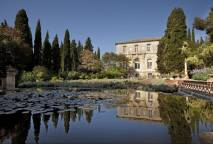 Abbaye Saint-André et ses jardins