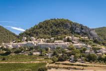 Village de Séguret
