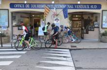 Ventoux South Tourist Office - Sault