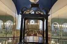 Synagoge van Carpentras