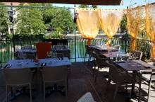 Hôtel Restaurant Les Terrasses du Bassin