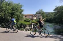 Circuit Vélo - De la Source à la Venise (...)
