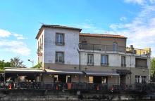 Restaurant les Terrasses du Bassin