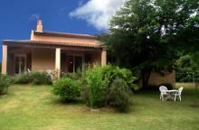 La Villa de Saumane