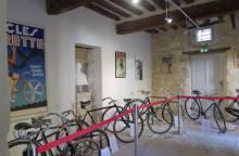 Musée Comtadin du Cycle