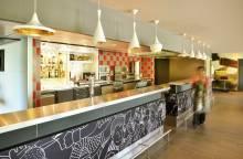 Hôtel Restaurant Ibis Centre Gare