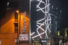 Novotel Avignon Centre