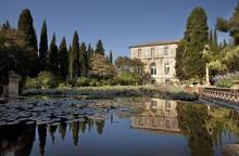 Saint-André Abbey and Gardens