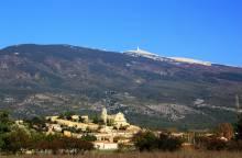Site d'escalade - Bedoin