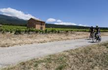 Cycling Itinerary - Gateway to Mont Ventoux