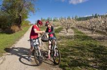 Cycling Itinerary - Hilltop Villages