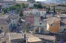 Circuit Vélo - Les Villages des Templiers (...)