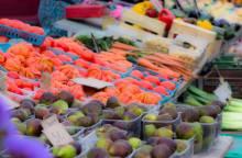 Großer provenzalischer Markt von (...)
