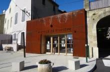Office de Tourisme de Courthézon