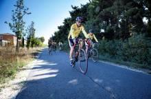 Circuit vélo : Balade de Jonquières à (...)