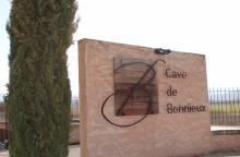 Cave de Bonnieux