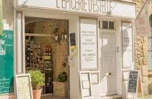 L'épicerie d'Estelle