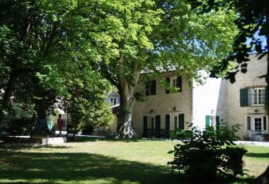 Hôtel Domaine des Tilleuls