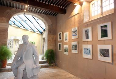 Maison Fléchier - Musée des Traditions ...