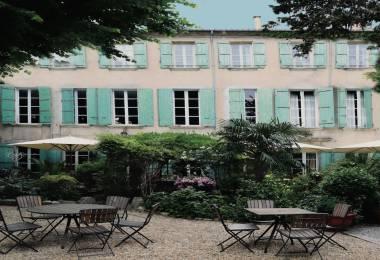 """Maison de Fogasses : ateliers culinaires et restaurant """"Les Fées Mères"""""""