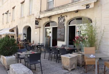 Le 46 Restaurant Bar à vins