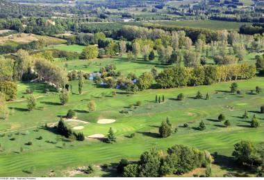 Garden Golf d'Avignon