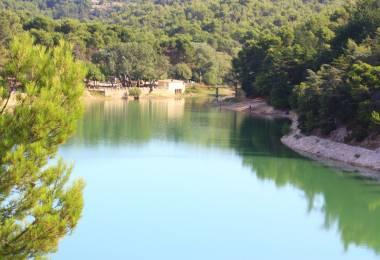 Lac du Paty