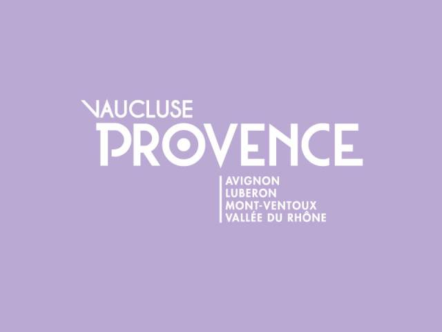 Route des orgues en Vaucluse et région PACA ©Alain Hocquel - Vaucluse Provence