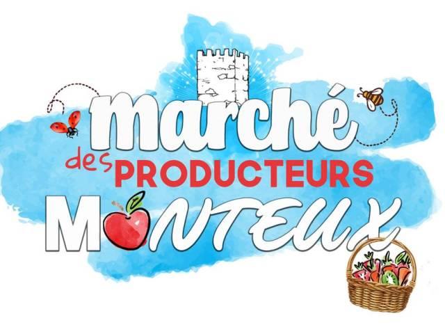 Marché paysan de Monteux ©A.Hocquel VPA