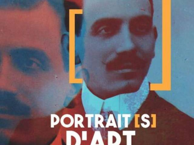 Portrait[s] d