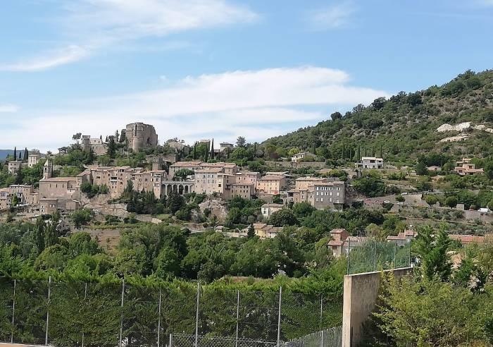 Village vacances Léo Lagrange