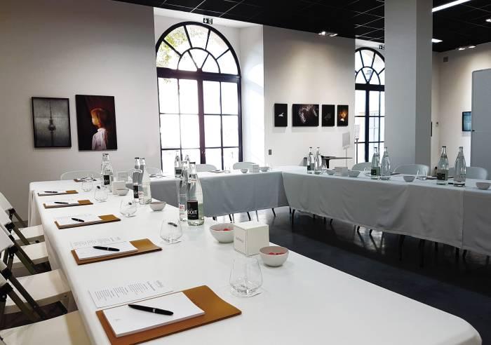 Domaine de fontenille h tel restaurant lauris - Le domaine de fontenille ...
