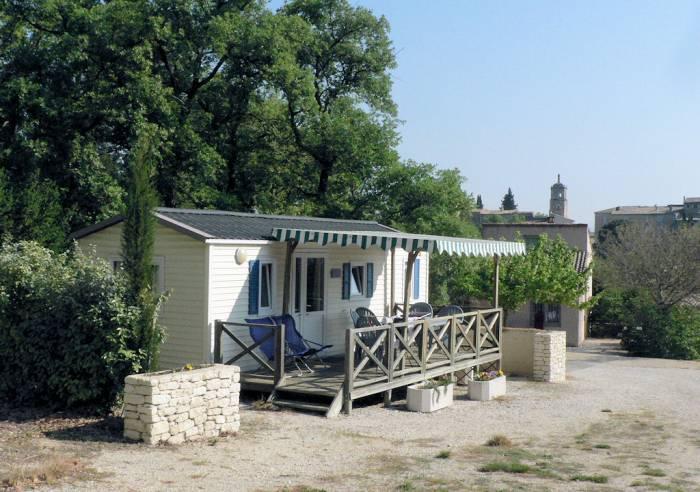 The Royères du Prieuré Campsite