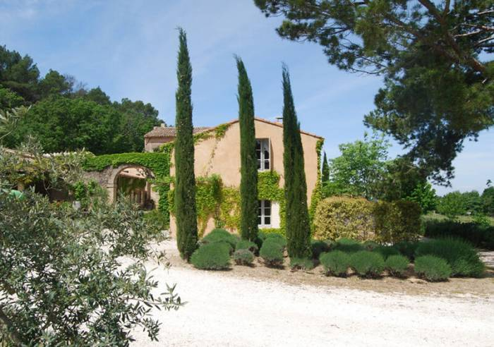 Domaine Faverot