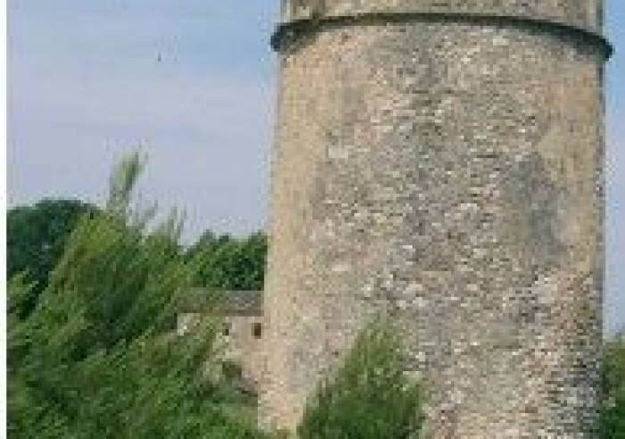 Olive mill Itinerary - Saint Augustin Mill in Oppède-Coustellet