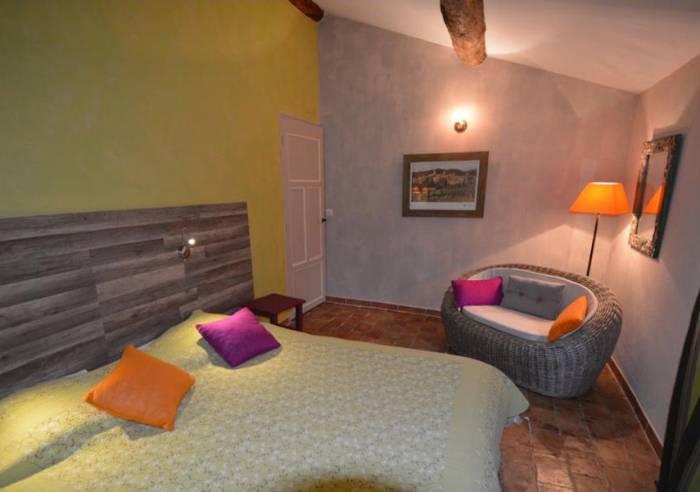 Chambres d'Hôtes La Tuilière en Luberon