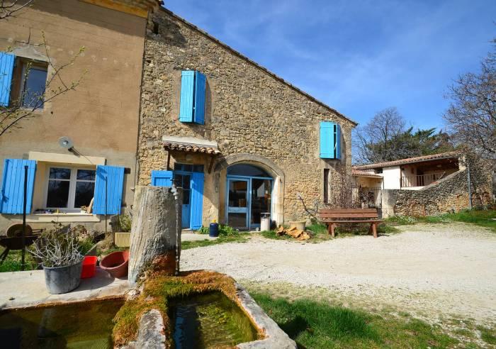 Domaine Les Vadons