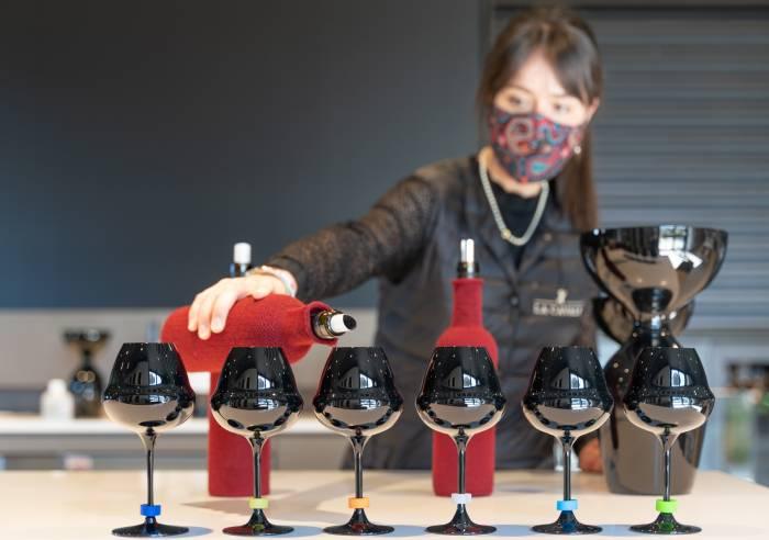 Vignobles Paul Dubrule - Domaine La Cavale