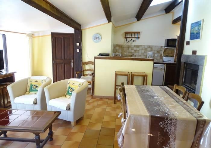 La Maison dans le Village