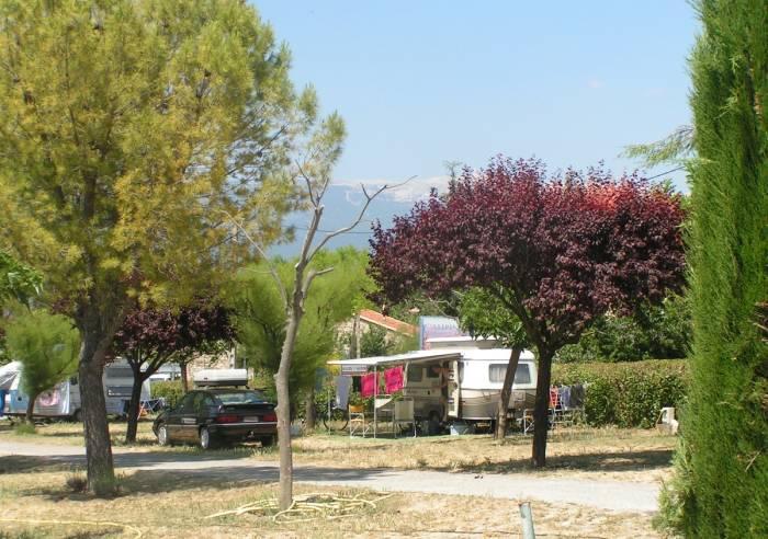 Municipal Campsite