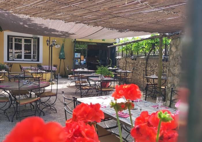 Les P'tits Bonheurs Restaurant