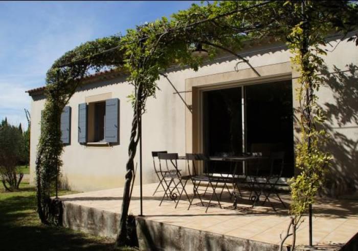Chez Marius - Rocalinaud
