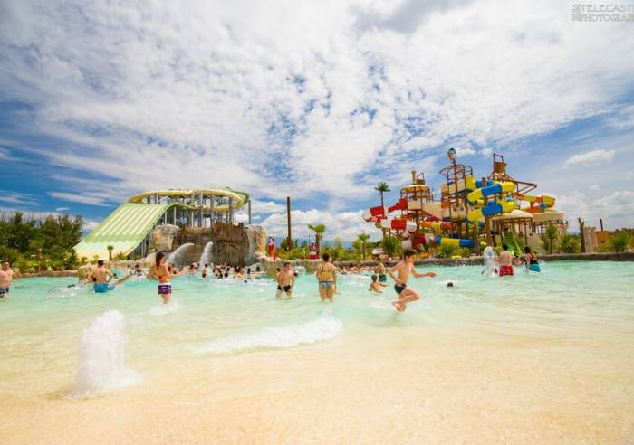 SPLASHWORLD® PROVENCE