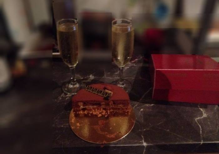 Confiserie - Pâtisserie - Salon de Thé JOUVAUD