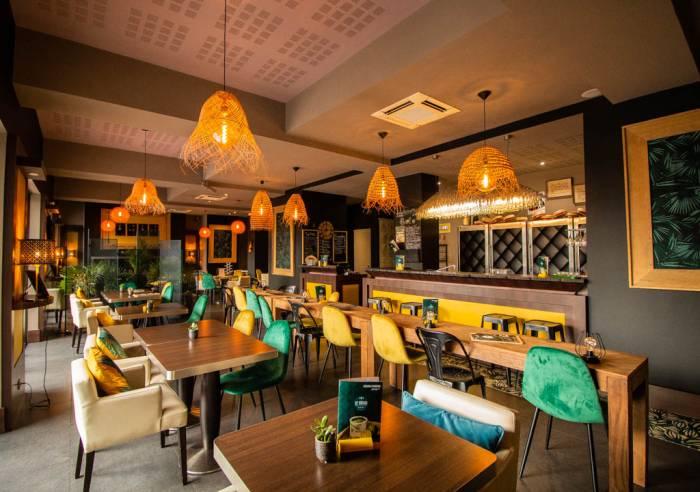 Restaurant Hibiscus
